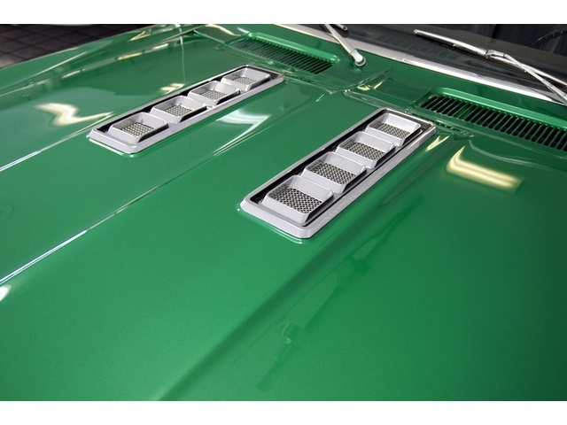 1969 Camaro RS SS